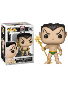 Figura POP Marvel 80th First Appearance Namor