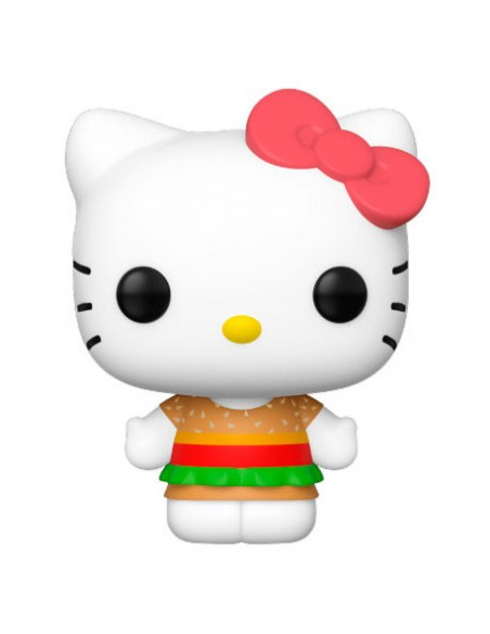 Figura POP Sanrio Hello Kitty KBS