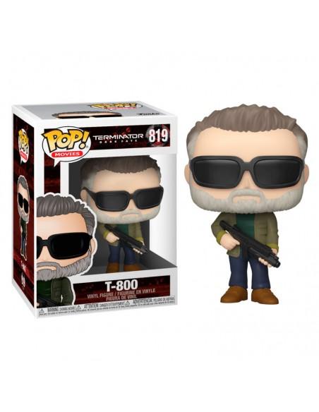 Figura POP Terminator Dark Fate T 800