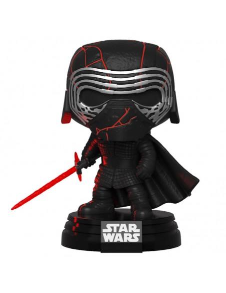 Figura POP Star Wars Rise of Skywalker Kylo Ren Electronic