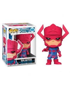 Figura POP Marvel Los 4 Fantasticos Galactus
