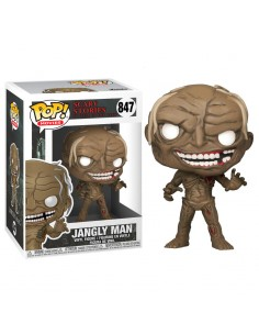 Figura POP Scary Stories Jangly Man