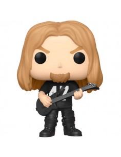 Figura POP Slayer Jeff Hanneman
