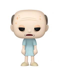 Figura POP Rick Morty Hospice Morty