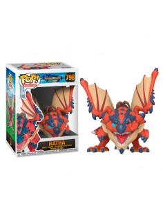 Figura POP Monster Hunter Ratha