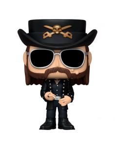 Figura POP Motorhead Lemmy