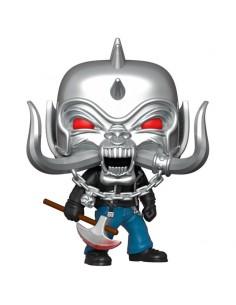 Figura POP Motorhead Warpig