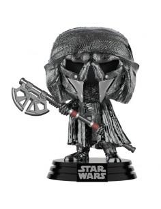 Figura POP Star Wars Rise of Skywalker Knight of Ren Axe