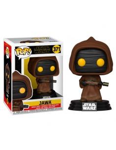 Figura POP Star Wars Classic Jawa