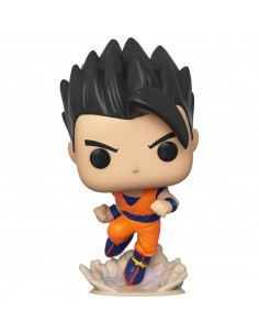 Figura POP Dragon Ball Super Gohan serie 4