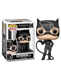 Figura POP DC Comics Batman Returns Catwoman