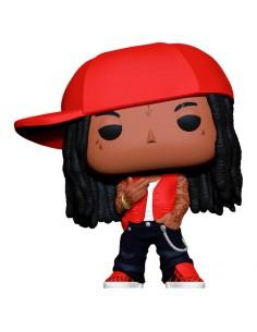 Figura POP Lil Wayne