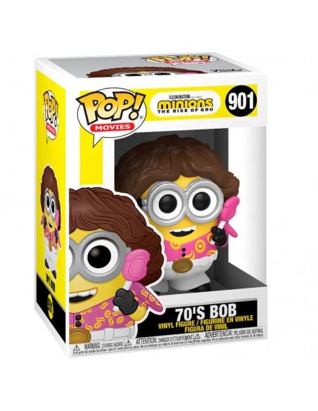 Figura POP Minions 2 70 s Bob
