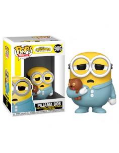 Figura POP Minions 2 Pajama Bob