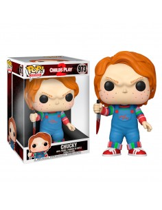 Figura POP Chucky 25cm