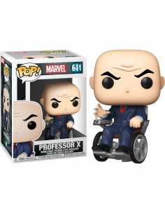Figura POP Marvel X Men 20th Professor X