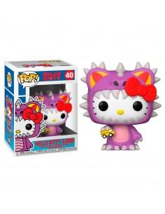Figura POP Sanrio Hello Kitty Kaiju Land Kaiju