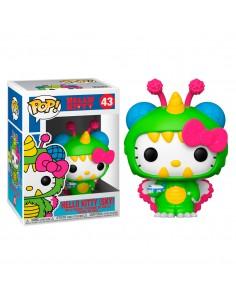 Figura POP Sanrio Hello Kitty Kaiju Sky Kaiju
