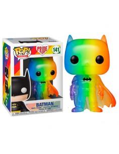 Figura POP Pride 2020 DC Batman Rainbow