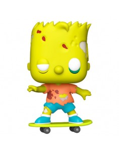 Figura POP The Simpsons Zombie Bart