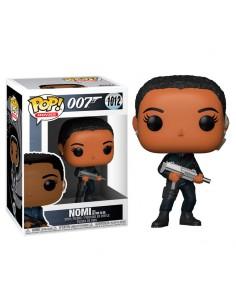Figura POP James Bond Nomi No Time to Die