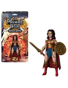 Figura action DC Primal Age Wonder Woman