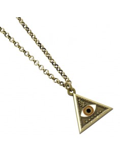 Colgante Triangle Eye Animales Fantasticos