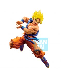 Dragon Ball Super Saiyan Son Goku Z Battle Dragon Ball Super 15cm