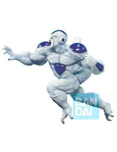 Figura Frieza Z Battle Dragon Ball Super 13cm