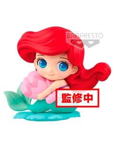 Figura Ariel La Sirenita Disney Sweetiny A 8cm