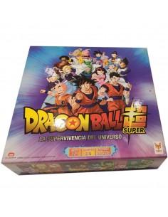 Juego mesa Dragon Ball Super espanol