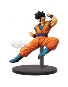 Figura Ultimate Son Gohan Dragon Ball Super Chosenshiretsuden vol 6 15cm