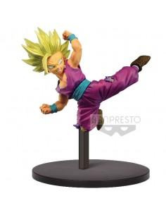 Figura Super Saiyan 2 Son Gohan Dragon Ball Super Chosenshiretsuden vol 6 12cm