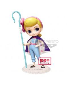 Figura Bo Peep Toy Story 4 Disney Pixar Q posket A 14cm
