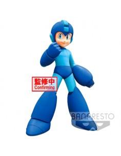 Figura Grandista Mega Man Exclusive Lines Mega Man 23cm