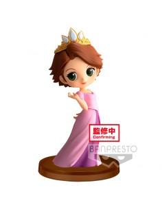 Figura Rapunzel Disney Q posket petit 7cm