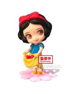 Figura Blancanieves Disney Sweetiny Q posket A 10cm