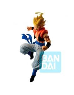 Figura Ichibansho Gogeta Dokkan Battle Dragon Ball Z 20cm