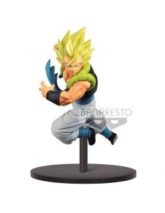 Figura Chosenshiretsuden Super Saiyan Gogeta Dragon Ball Super 17cm