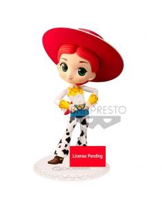 Figura Jessie Toy Story Disney Pixar Q posket A 14cm