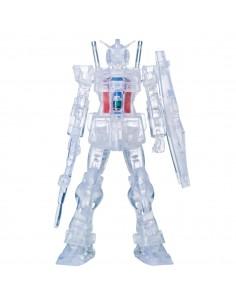 Estatua Internal Structure RX 78 2 Gundam Weapon Ver Mobile Suit Gundam B 14cm