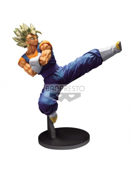 Figura Special VIII Blood of Saiyans Dragon Ball Z 15cm