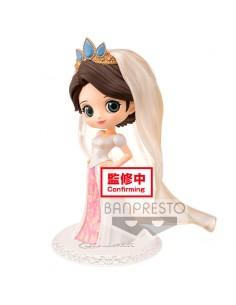 Figura Rapunzel Dreamy Style Disney Q Posket A 14cm