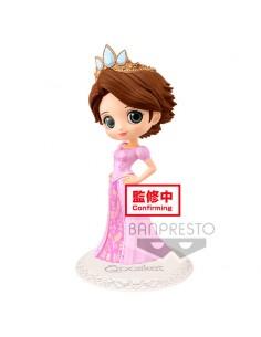 Figura Rapunzel Dreamy Style Disney Q Posket B 14cm