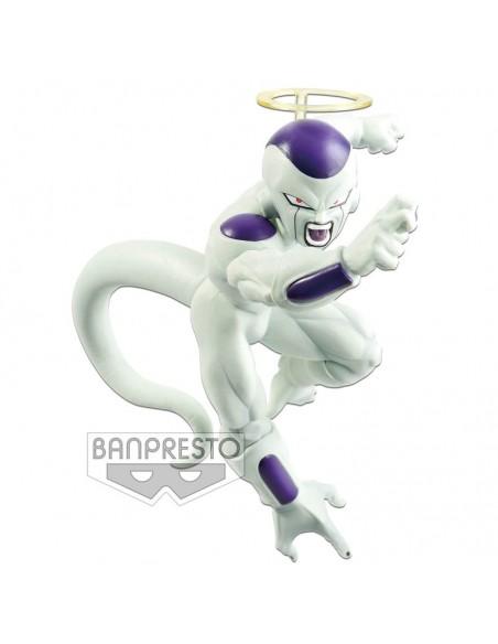 Figura Frieza Super Tag Dragon Ball 16cm