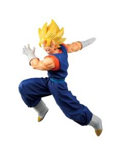 Figura Ichibansho Super Vegito Rising Fighters Dragon Ball Z 18cm