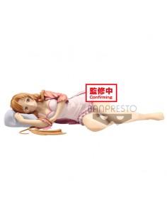 Figura Asuna Sword Art Online Alicization 18cm