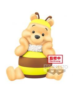 Figura Winnie the Pooh Fluffy Puffy Disney 10cm