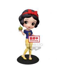 Figura Blancanieves Disney Q Posket A 14cm