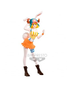 Figura Carrot Sweet Style Pirates One Piece A 23cm